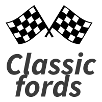 Alles voor de klassieke Fords